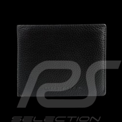 Porsche wallet money holder black leather Cervo 2.1 H9 Porsche Design 4090002418