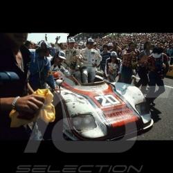 Porsche Milestones - Wilfried Müller - Livre - Book - Buch