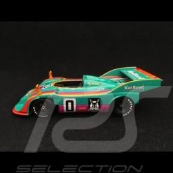 Porsche 917 /20 TC Sieger Interserie Hockenheim 1975 n° 0 Vaillant 1/43 Minichamps 437756100