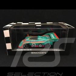 Porsche 917 /20 TC n° 0 Vaillant 1/43 Minichamps 437756100 vainqueur winner Sieger Interserie Hockenheim 1975