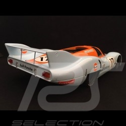 Porsche 917 LH Le Mans 1971 n° 17 Gulf JWA 1/18 CMR CMR044