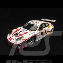Porsche 911 type 996 GT3 RS Le Mans 2002 n° 80 1/43 Spark S5515