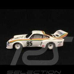 Porsche 934/5 Sieger Daytona 1977 n° 95 1/43 Spark US023