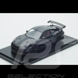 Porsche 911 type 991 GT2 RS 1/18 Spark WAX02100038