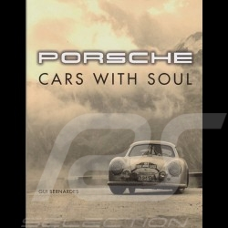 Book Porsche Cars with soul - Gui Bernardes