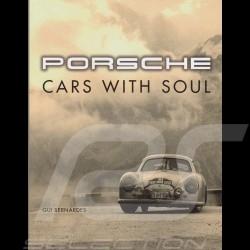 Buch Porsche Cars with soul - Gui Bernardes