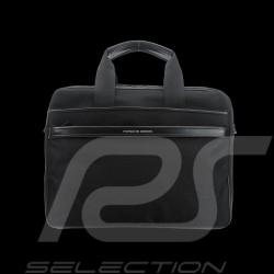 Reisegepäck Porsche Laptoptasche Messenger schwarz Lane MHZ Porsche Design 4090002570