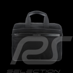 Sac Porsche laptop / messenger Lane MHZ noir Porsche Design 4090002570