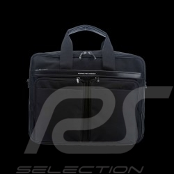 Bagage Porsche Sac laptop / messenger Lane LHZ Porsche Design 4090002571 noir black schwarz