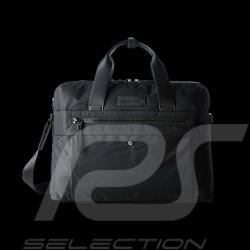 Bagage Porsche serviette porte-documents Urban Nylon noir Porsche Design 4090002180