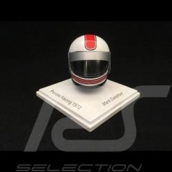 Pilot Helm Mark Donohue Porsche 917/10 1972 L&M / Penske Racing 1/8 Truescale TSMAC0001