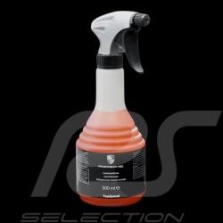 Nettoyant vitres pour insectes écrasés Porsche Car Care Tequipment 99990106540