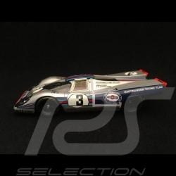Porsche 917 K vainqueur Sebring 1971 n° 3 Martini 1/43 Spark 43SE71