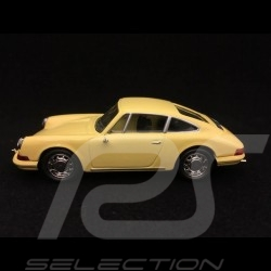 Porsche 911 1963 jaune Pastel 30 ans Porsche 911 30 years of Porsche 911 30 jahre Porsche 911
