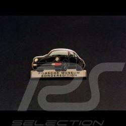 Porsche Pin 964 black Porsche Museum Edition