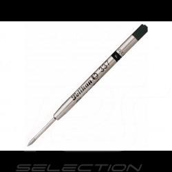 Recharge encre noire pour stylo bille Porsche Design Tec Flex Pelikan 337M