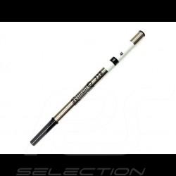 Recharge encre noire pour stylo Roller Porsche Design Tec Flex Pelikan 338M