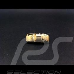 Porsche Pin broche 964 couleur Or Gold Colour Farbe