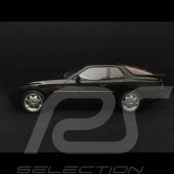 Porsche 944 Turbo S 1988 1/18 LS-Collectibles LS023C noire black schwarz