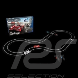 Circuit Scalextric 24h Le Mans 1/32 Scalextric C1368 Slot track rennenstrecke