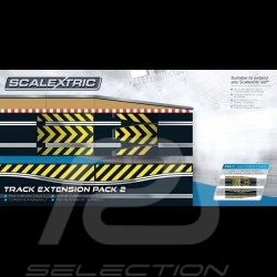 Circuit Scalextric Pack d'extension n° 2 Scalextric C8511 track rennenstrecke