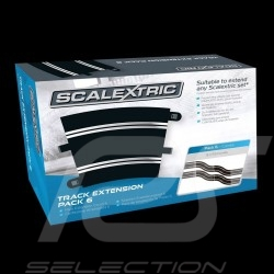 Scalextric Track Extension Pack n° 6 Scalextric C8555