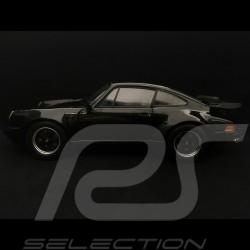 Porsche 911 Turbo 3.3 1977 1/18 Norev 187576 noir black schwarz