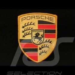 Porsche WAP10706714 Ecusson emblème à coudre  Crest Sew-on badge Aufnähwappen