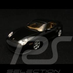 Porsche 911 type 996 Turbo 1999 vert 1/43 Minichamps 430069310