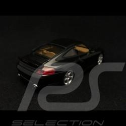 Porsche 911 type 996 Turbo 1999 grün 1/43 Minichamps 430069310