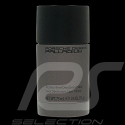 Deodorant Stick Porsche Design Palladium 75 mL Alcohol free