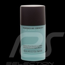 Deodorant Stick Porsche Design The Essence 75 mL Alcohol free