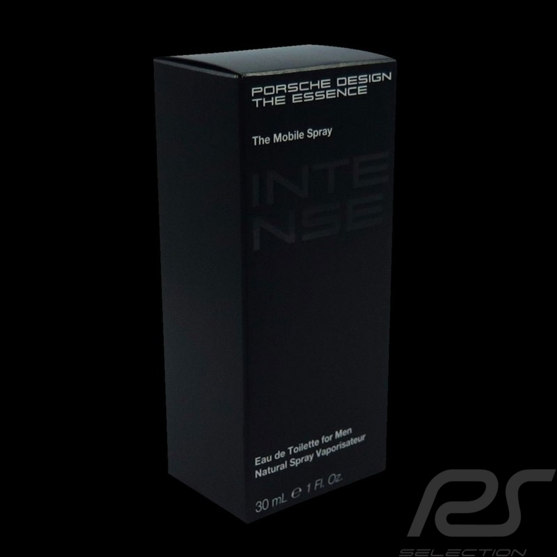 parfum porsche design the essence intense 30 ml selection rs. Black Bedroom Furniture Sets. Home Design Ideas