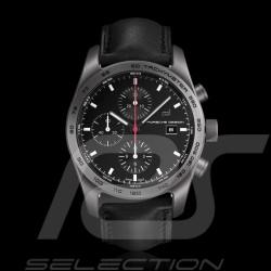 Montre automatique Porsche Chronograph Titanium Porsche Design Timepieces 4046901830908 Automatic Watch Automatik Uhr