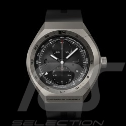 Automatic Watch Porsche Monobloc Actuator Titanium Porsche Design Timepieces 4046901564131