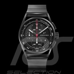 Montre automatique Porsche 1919 Chronotimer All Black Porsche Design Timepieces 4046901418267 automatic watch Automatik Uhr