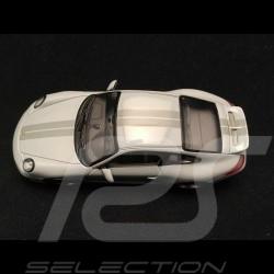 Porsche 911 type 997 Sport Classic grau 1/43 Schuco WAP0200090A