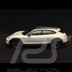 Porsche Mission E Cross Turismo 2018 weiß 1/43 Spark WAP0209000J