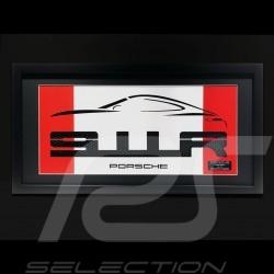 Wall Picture Porsche 911 R Silhouette Special Edition Porsche Design WAX06000003