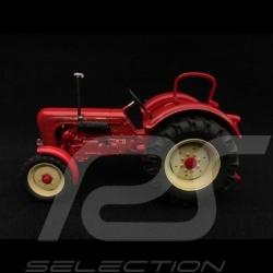 Porsche Diesel Tractor Master phase lll 1/43 Schuco 450895300
