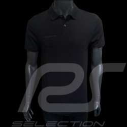 Porsche polo shirt classic navy blue Porsche Design WAP873 - men