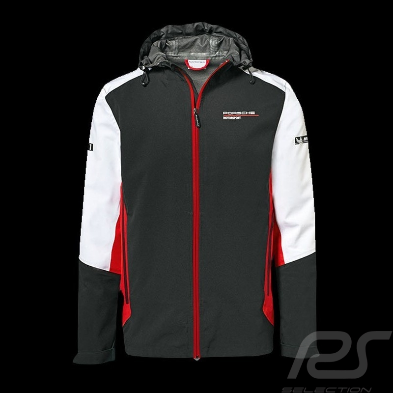 Porsche Jacket windbreaker Motorsport Collection WAP803J - unisex