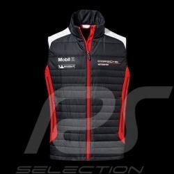 Veste Jacket Jacke Porsche Motorsport 2 Collection sans manches Porsche WAP804J - mixte