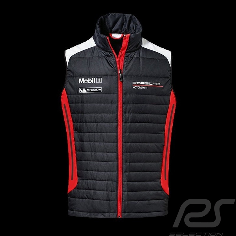 porsche jacket motorsport 2 collection sleeveless wap804. Black Bedroom Furniture Sets. Home Design Ideas