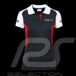 Porsche Polo Motorsport Collection black Porsche Design WAP802J- Women