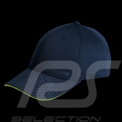 Casquette Porsche Sport collection Porsche Design WAP5400010J bleu vert blue green blau grün