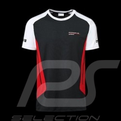 T-shirt Porsche Motorsport Collection Porsche Design WAP805 - homme men herren
