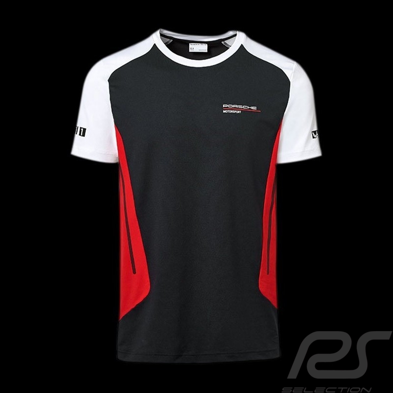 Porsche T-shirt Motorsport Collection Porsche Design WAP805J - Men