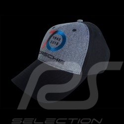 Porsche Cap 70 years black / grey Porsche WAP7100010K