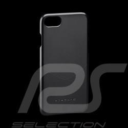 Porsche Hard case for I-phone 8 polycarbonate material black Porsche WAP0300200K